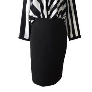 🌸2for$30 Worthington Pencil Skirt